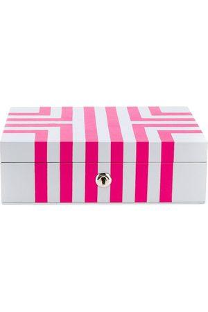 Rapport London Maze jewellery box