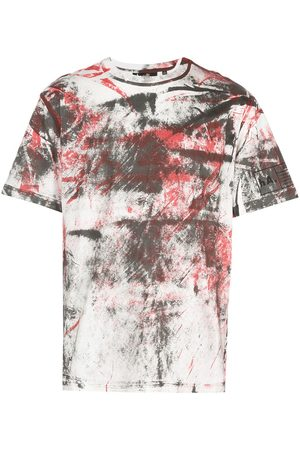 HACULLA Hand painted T-shirt