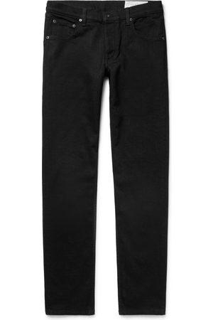 RAG&BONE Homem Slim - Fit 2 Slim-fit Stretch-denim Jeans