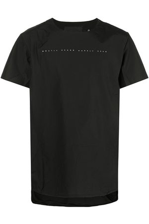 MOSTLY HEARD RARELY SEEN Army Of One print T-shirt