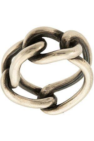 WERKSTATT:MÜNCHEN Chain link ring