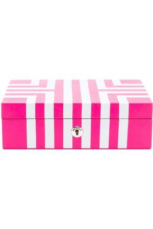 RAPPORT Senhora Relógios - Maze jewellery box