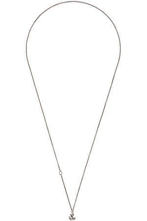WERKSTATT:MÜNCHEN Mini anchor chain necklace