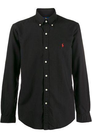 Polo Ralph Lauren Slim-fit button down shirt