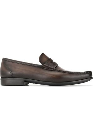 Magnanni Classic loafers