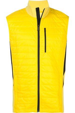 Aztech Mountain Smuggler fleece vest
