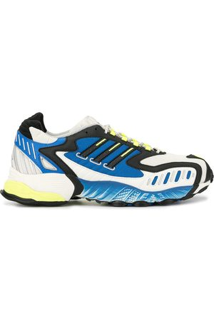 adidas Torsion lace up sneakers