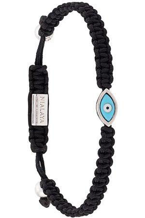 Nialaya Evil eye bracelet