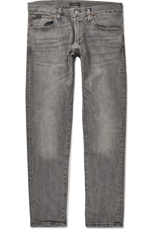 Polo Ralph Lauren Warren Slim-fit Stretch-denim Jeans