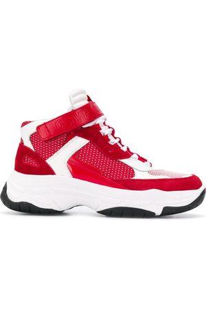 Calvin Klein Mesh upper sneakers