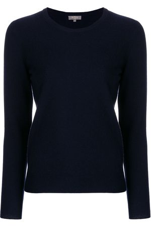 N.Peal Senhora Camisolas - Round neck sweater