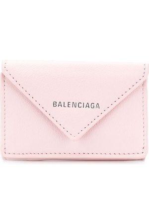 Balenciaga Papier mini envelope wallet