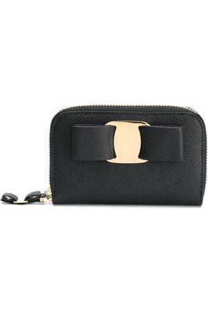 Salvatore Ferragamo Bow detail purse