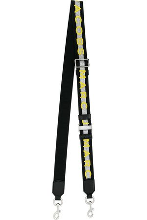 Marc Jacobs Logo bag strap