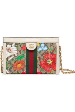 Gucci Small Ophidia Flora shoulder bag