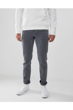 ASOS Slim jeans in vintage grey