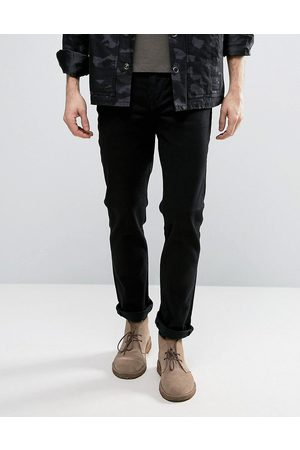 Levi's 511 slim fit jeans nightshine black wash