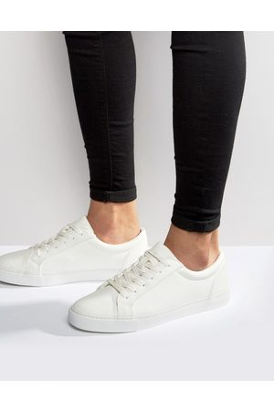 ASOS Trainers in white