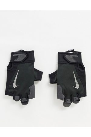 Nike Training mens ultimate gloves in black