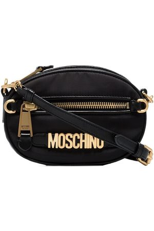 Moschino Logo cross-body bag