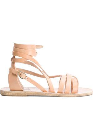 Ancient Greek Sandals Satira flat sandals