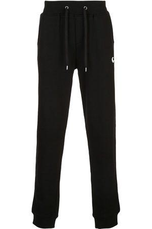 MOSTLY HEARD RARELY SEEN Homem Calças - Peek jersey sweatpants