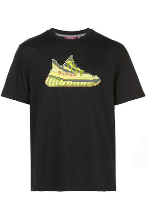 MOSTLY HEARD RARELY SEEN Aero jersey T-shirt