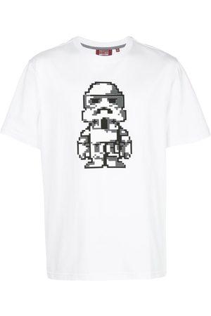 MOSTLY HEARD RARELY SEEN Follower printed T-shirt
