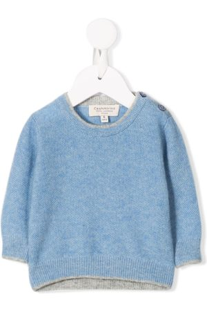 CASHMIRINO Knitted jumper
