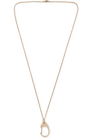 LUIS MORAIS Tone Necklace