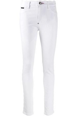 Philipp Plein Statement skinny jeans