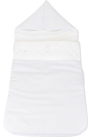 Tartine Et Chocolat Sleeveless baby nest