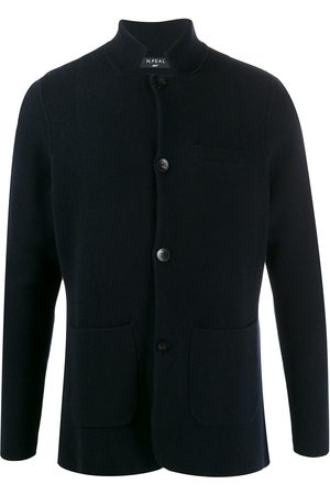 N.PEAL Milano fitted jacket