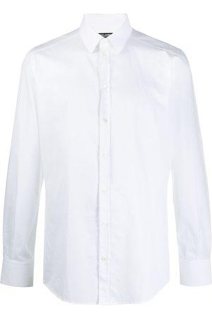 Dolce & Gabbana Tailored button up shirt