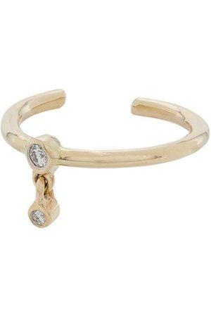 Maria Black Senhora Acessórios de Cabelo - Lady diamond embellished ear cuff
