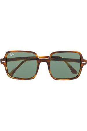 Ray-Ban Senhora Óculos de Sol - Oversized square frame sunglasses