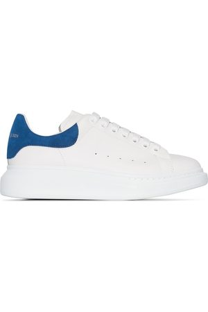 Alexander McQueen Homem Ténis - Oversized sole sneakers