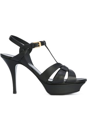 Saint Laurent Classic Tribute 75 sandals