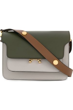 Marni Trunk shoulder bag small