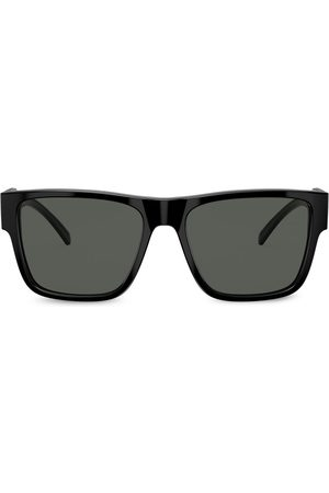 VERSACE Square tinted sunglasses