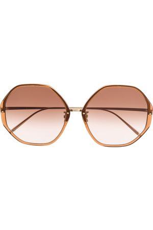 Linda Farrow Alona sunglasses