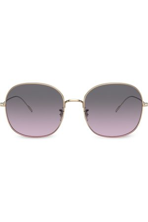 Oliver Peoples Gradient tinted sunglasses