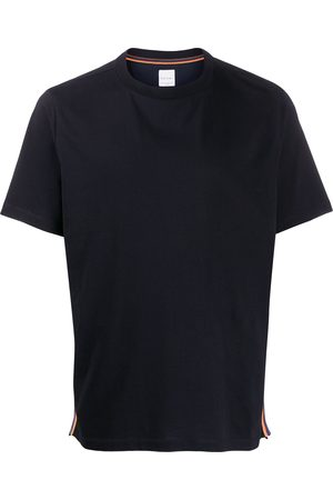 Paul Smith Boxy fit crew neck T-shirt