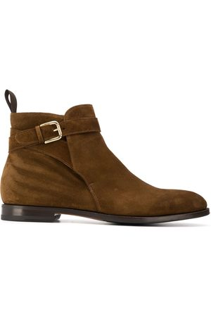 Scarosso Taylor ankle boots