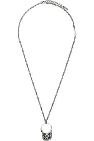 Saint Laurent Marrakech ring necklace