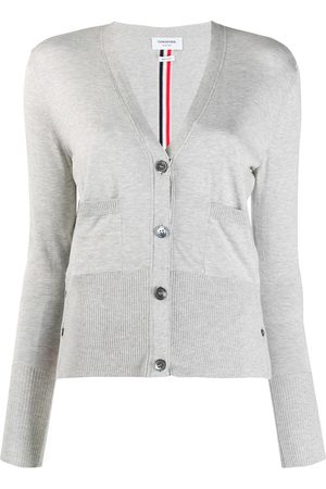 Thom Browne Relax Fit Cardigan