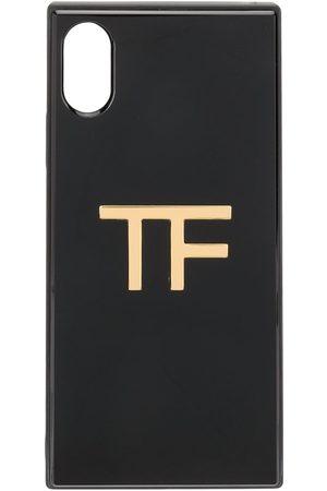 TOM FORD Senhora Phones - Logo iPhone X case