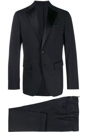 Dsquared2 Homem Fatos - Single-breasted two-piece suit