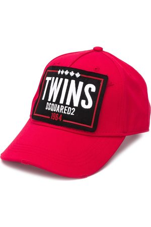 Dsquared2 Born in Canada baseball cap
