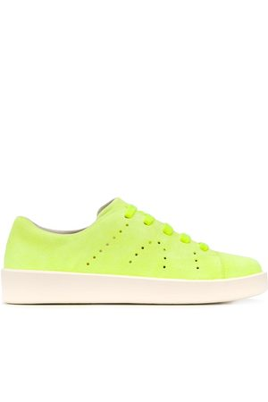 Camper Plimsoll trainers